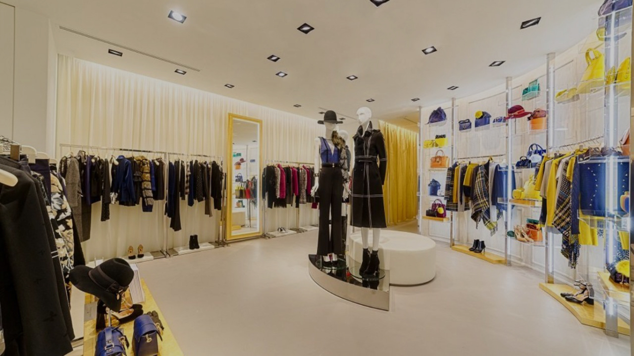 jeans couture store